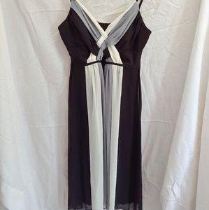 Bisou Bisou Empire Waist Dress